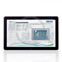 MELAtrace Software
