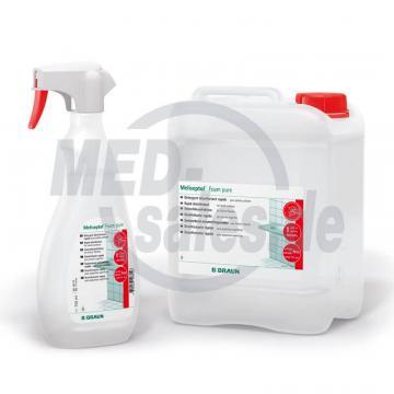 B.BRAUN Meliseptol® Foam Pure Desinfektionsschaum