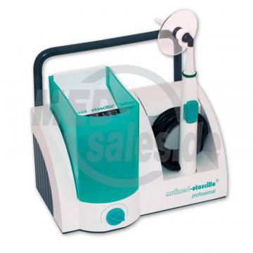 mulimed-otoscillo® professional Gehörgangspülgerät