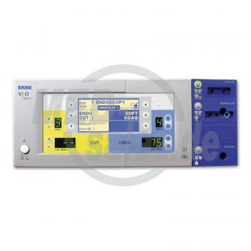 ERBE HF-Chirurgiegerät VIO® 200S