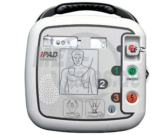 Defibrillator AED iPAD CU-SP1